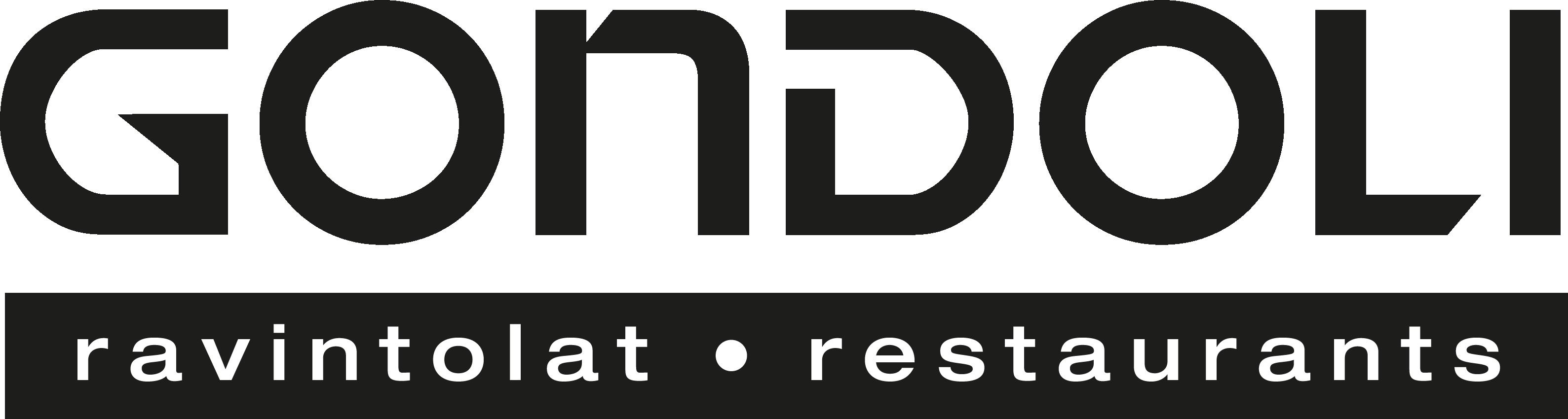 Gondoliravintolat_logo