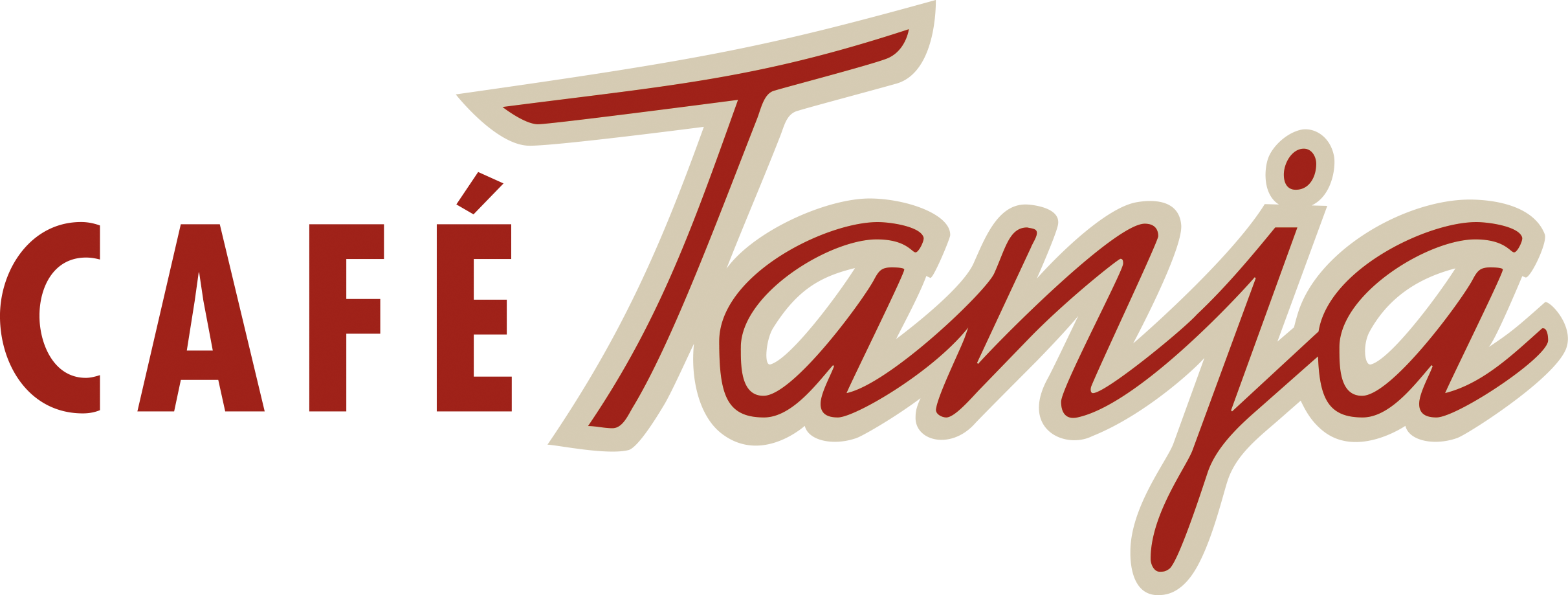Cafe Tanja
