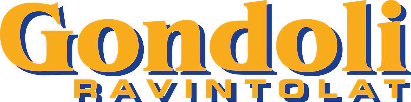 Gondoliravintolat logo