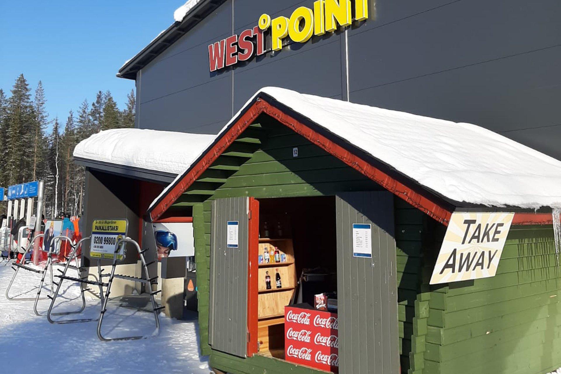 west-point-kioski