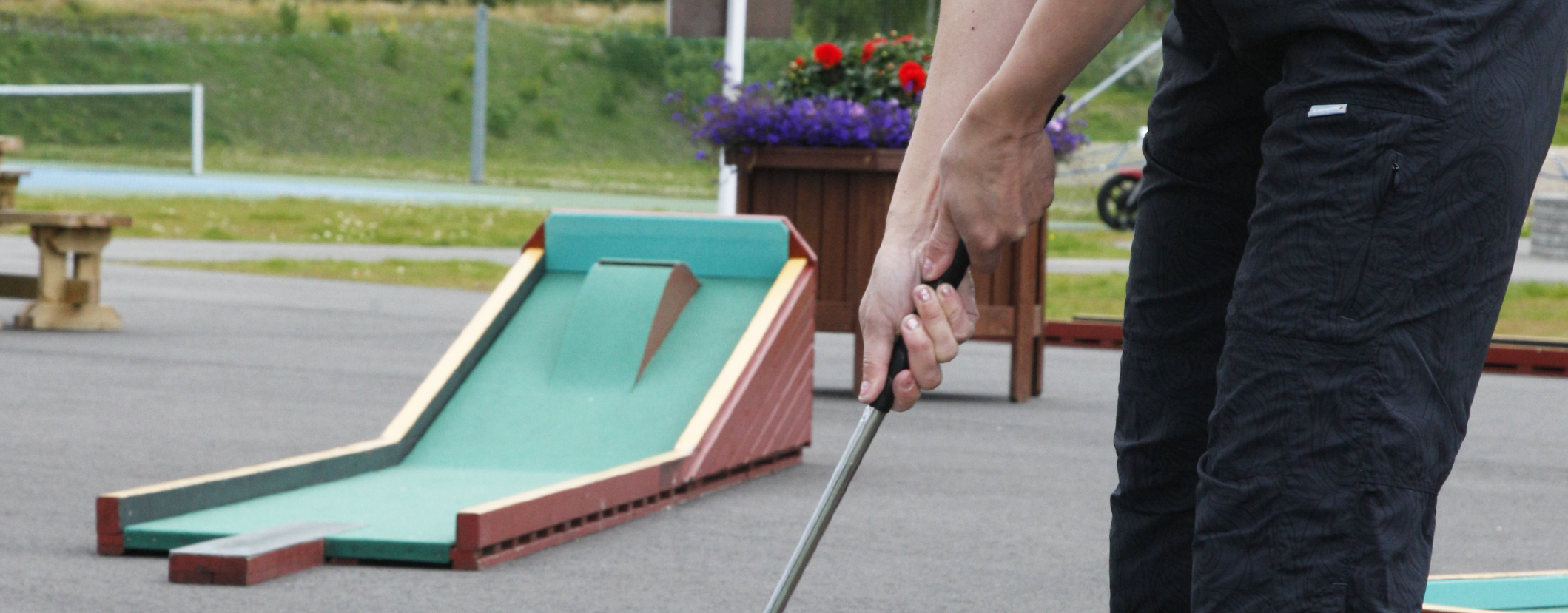 Levi_miniature_golf