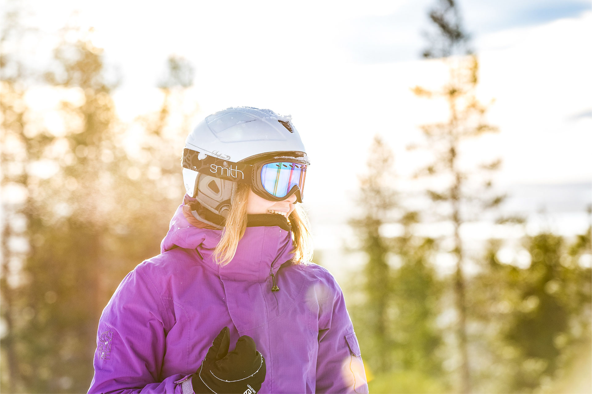 Ski pass and rental prices for groups