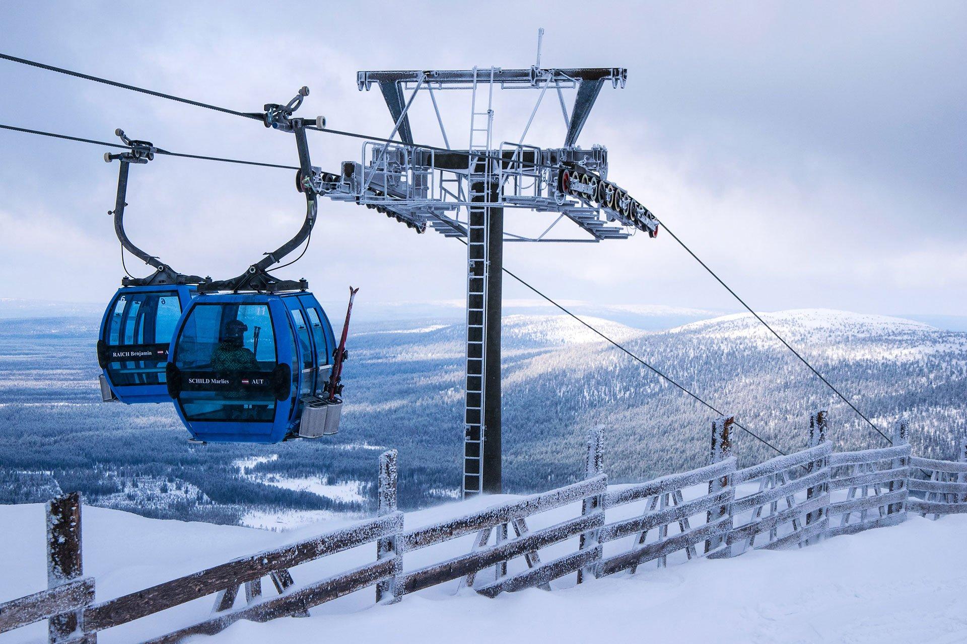 ski passes for everyone