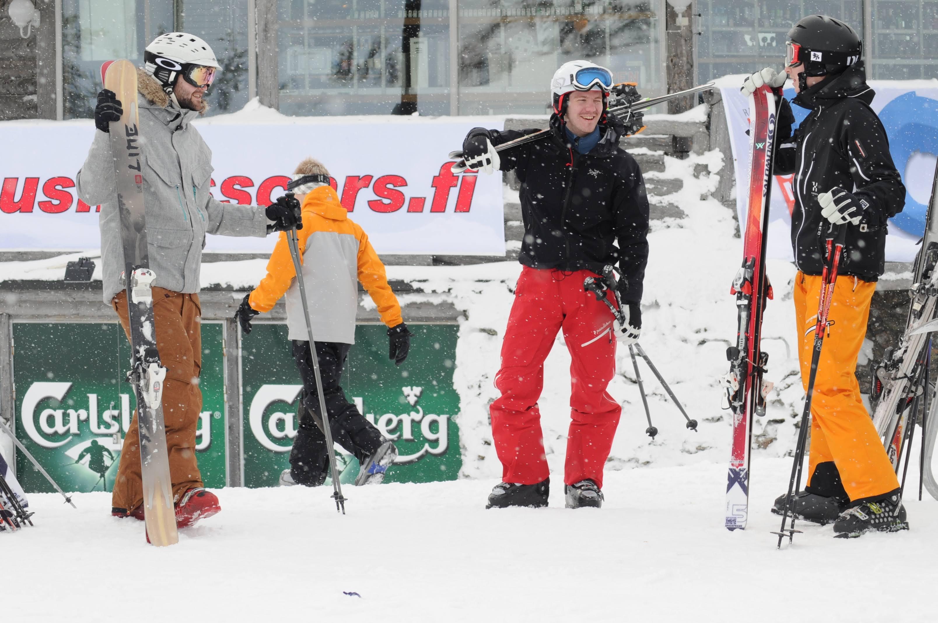 Levi_ski_resort_companies