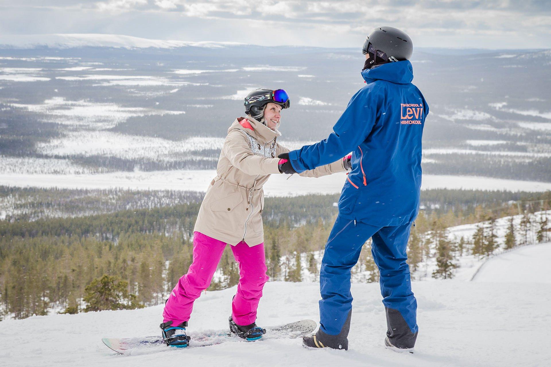 aikuisten-hiihtokoulu