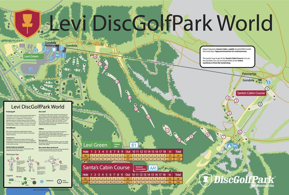 Levi_DiscGolfPark_map_2016