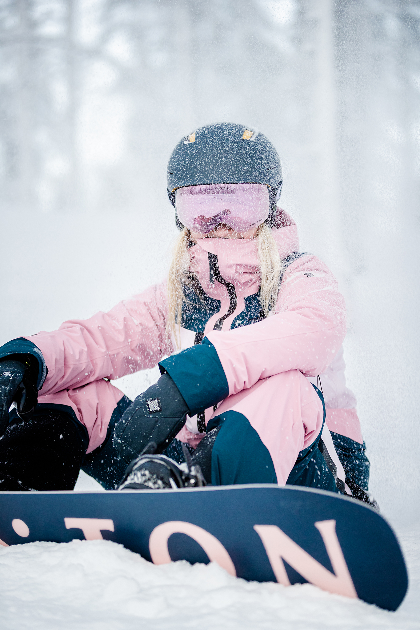 Levi_Ski_Resort_2020_Winter_laskemaan