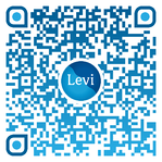 levi rental online registration qr-code